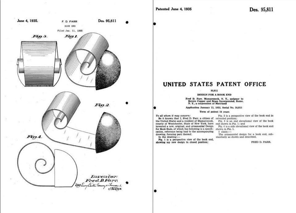 Learn More About Your Treasures with Patent Research